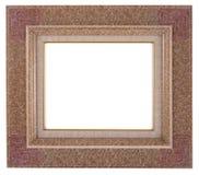 Antiquité Frame-44 Photographie stock