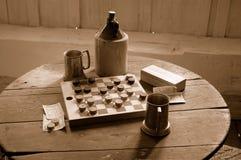 Antiquités 2 Photo stock