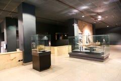 Antiquités antiques au musée de Louxor - Egypte Photo libre de droits