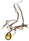 Antiquités pendantes Image stock