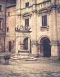 Antiquiteit goed in Toscanië royalty-vrije stock afbeeldingen