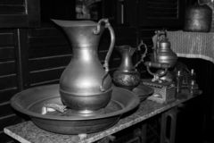 antiquiteit stock foto's