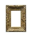 Antiquiteit photoframe stock afbeeldingen