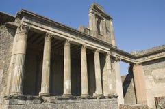 antiquites pompei римский Стоковая Фотография