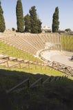 antiquites pompei римский Стоковое Изображение RF