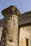 antiquites pompei римский Стоковые Фотографии RF