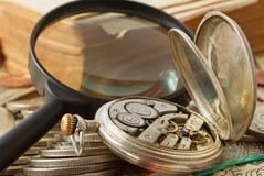 Antiquitäten. Lizenzfreie Stockfotografie