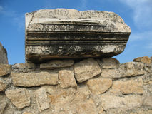 antiquity fotografia de stock