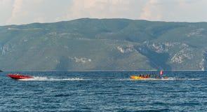 Antisamos plaża Kefalonia Grecja Obraz Royalty Free
