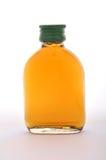 Antiseptic Liquid. On white background Stock Images