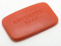 Antiseptic Soap Stock Photos