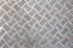 Antiskid industry floor Royalty Free Stock Images