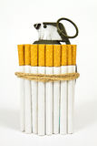 Antismoking Стоковое фото RF