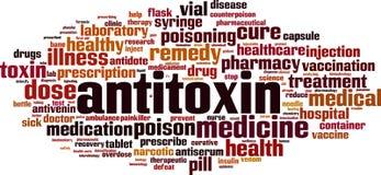 Free Antitoxin Word Cloud Stock Photos - 152503903