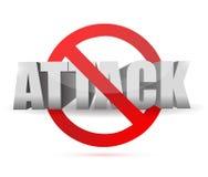 Antivirus pojęcia ilustracyjny projekt Zdjęcie Stock