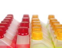 Antivriesmiddel stock afbeelding