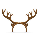Antler Royalty Free Stock Photos