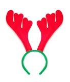 Antlers украшения северного оленя Стоковая Фотография RF