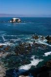 Antofagasta Chile Imagen de archivo