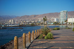 Antofagasta Royalty Free Stock Photos
