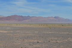 Antofagasta de la Sierra Stock Images