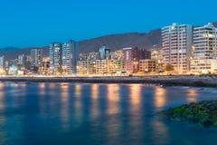 Antofagasta Royalty Free Stock Photo