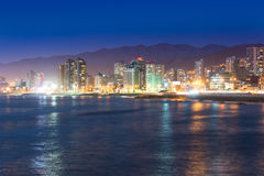 Antofagasta Stock Image
