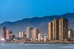 Antofagasta Stock Photography