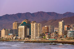 Antofagasta Royalty Free Stock Images