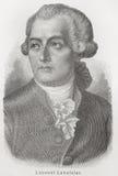 Antoine de laurent πιό lavoisier