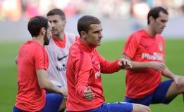Antoine Griezman  d Atletico Madrid Stock Photos