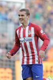 Antoine Griezmann d Atletico Madrid Royalty Free Stock Photography
