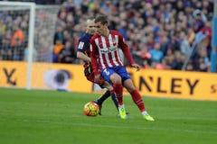 Antoine Griezmann d Atletico Madrid Stock Photos