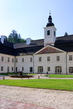 anton μέγαρο Σλοβακία svyty Στοκ Εικόνες