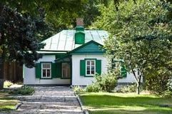 Anton Chekhov dom Zdjęcie Stock