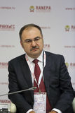 Anton Drozdov Royalty Free Stock Photo
