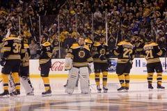 Anton Khudobin, Boston Bruins Στοκ εικόνες με δικαίωμα ελεύθερης χρήσης