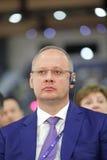 Anton Kobyakov Στοκ Φωτογραφία
