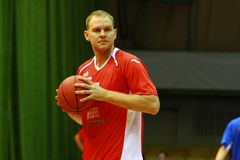 Anton Ponkrashov Stock Image
