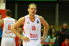 Anton Ponkrashov Royalty Free Stock Image