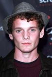 Anton Yelchin Royalty Free Stock Photo