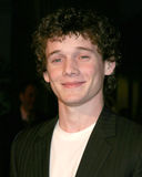 Anton Yelchin Stock Photography