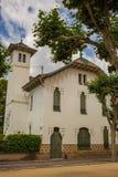 Antoni Barraquer Mansion del La Garriga Foto de archivo libre de regalías