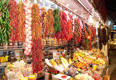 antoni de mercat st Стоковое фото RF
