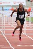 Antonia Alkana - athletics Royalty Free Stock Images
