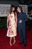 Antonia Kidman, Tom Cruise Στοκ εικόνες με δικαίωμα ελεύθερης χρήσης