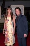 Antonia Kidman, Tom Cruise Στοκ Εικόνες