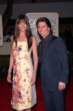 Antonia Kidman,Tom Cruise Stock Images