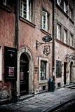 Antonina Lesniewska Museum av apotek Royaltyfri Fotografi