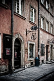 Antonina Lesniewska Museum da farmácia Fotografia de Stock Royalty Free